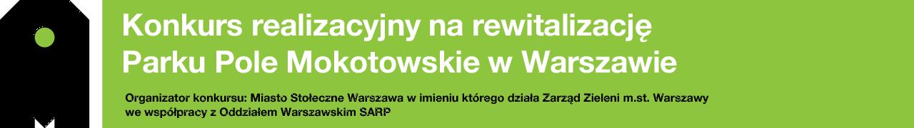 Konkurs Pole Mokotowskie